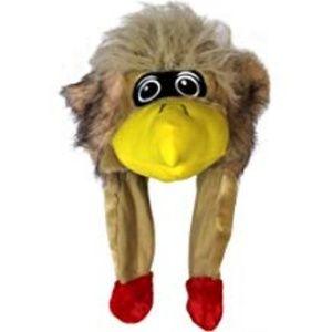Atlanta Falcons 2012 Mascot Hat NEW